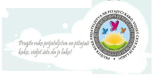 Udruga roditelja djece s poteškoćama u razvoju Vukovarski leptirići