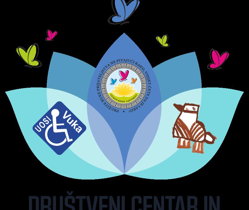 Društveni centar IN –  Igraonica za djecu predškolskog uzrasta