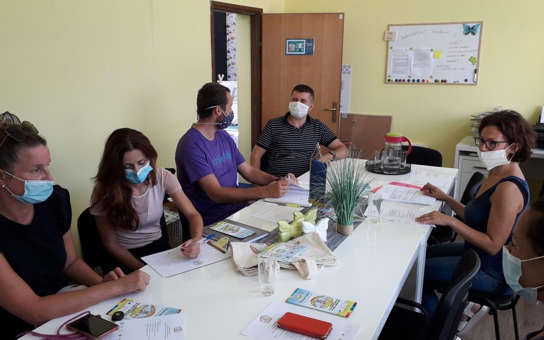 III. koordinacijski sastanak