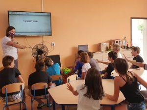 U Vukovaru je ovo ljeto započeo s radom Društveni centar IN